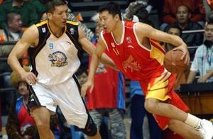 26胜4负却无缘季后赛,2007-2008赛季的新疆男篮有多苦?