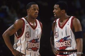 21世纪以来NBA十大后场组合,灯泡组合昙花一现,水花独占鳌头