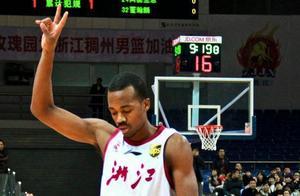 盘点CBA最难破的8大纪录:广东男篮单节1分不算啥,一队全场0助攻