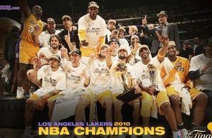 篮球之2010年!湖人复仇绿军夺冠,姚明最后一战,詹皇宣布决定一