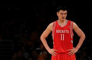 效力过NBA的亚洲球员可否组一队打NBA
