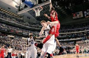 聊聊NBA之麦克格雷迪——被伤病拉下神坛和首轮魔咒