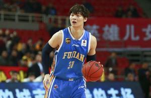 中国十大被NBA选中的中国球员, 有几位是你没有想到的?