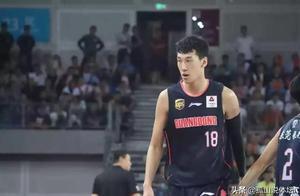 人物:曾一战成名的杜润旺,未来会成为广东男篮的主力球员吗?