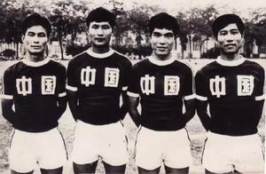 南派足球往事(十一):蔡锦标大意乌龙,广东队被做出局