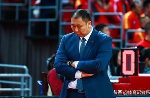 "CBA主帅故事之吉林东北虎队主教练王晗:心有猛""虎"" 细嗅蔷薇"