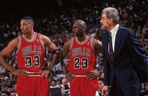 乔丹成NBA第一人根本原因揭晓!球迷首次发声,这回说了真话