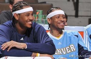 2010年安东尼提出想被交易,NBA各球队开出怎样的筹码?