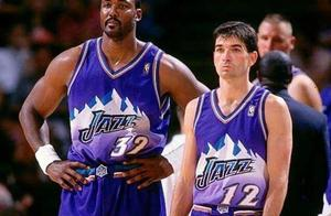 """NBA至今仍有十一支球队未曾夺冠,谁是真正的""""无冕之王"""""""