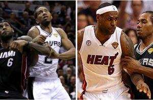揭秘2014年NBA总决赛马刺为何战胜热火,卡哇伊缘何获得fmvp?