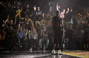 聊聊NBA之麦克格雷迪——连老天都感动的哭了......
