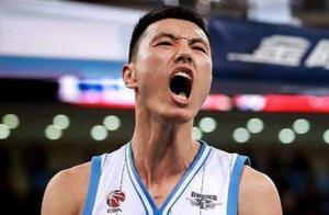 翟晓川:北京男篮的中坚力量,顶级锋线的成长之路