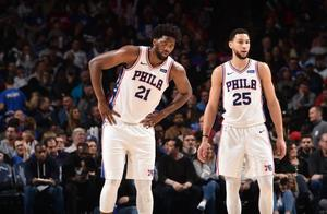 交易预测:NBA应该发生的5笔交易:76人放弃西蒙斯!雷霆交易保罗