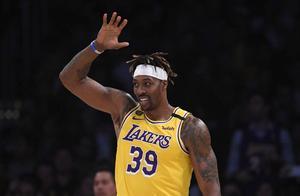 NBA8名应该留队的自由球员:湖人不应放弃霍华德!哈雷尔去留成疑