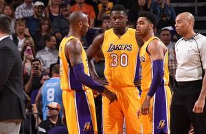 NBA西部15支球队最差的表现:湖人为科比放弃一切!快船错过名宿