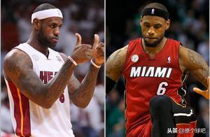 詹姆斯12项最难的NBA纪录,总决赛场均三双第9,8进总决赛第几?